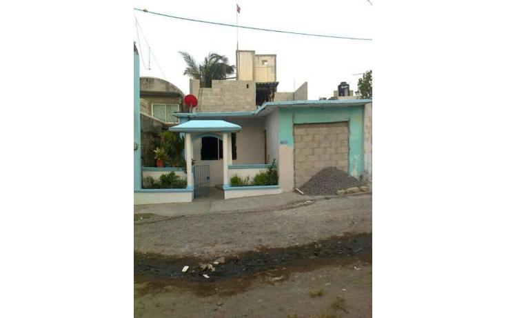 Foto de casa en venta en  , libertad de expresión, veracruz, veracruz de ignacio de la llave, 1281553 No. 02
