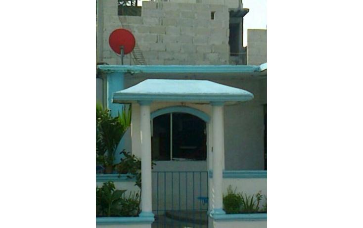 Foto de casa en venta en  , libertad de expresión, veracruz, veracruz de ignacio de la llave, 1281553 No. 03