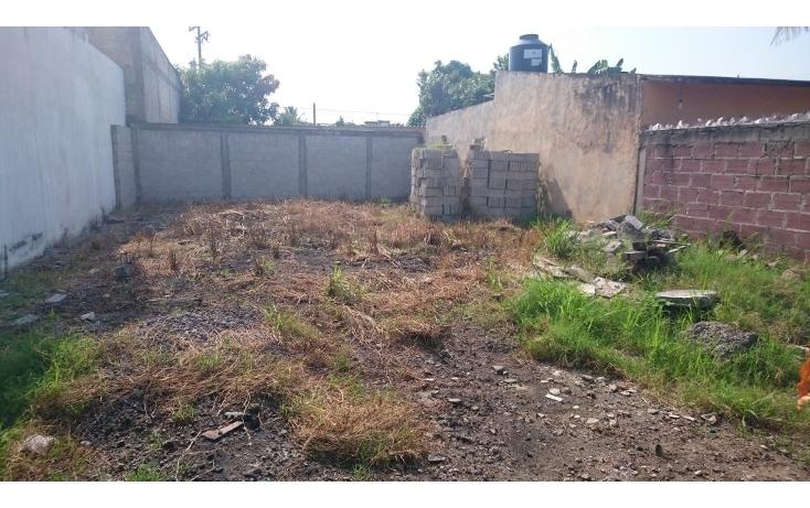 Foto de terreno habitacional en venta en  , libertad de expresi?n, veracruz, veracruz de ignacio de la llave, 1301567 No. 02