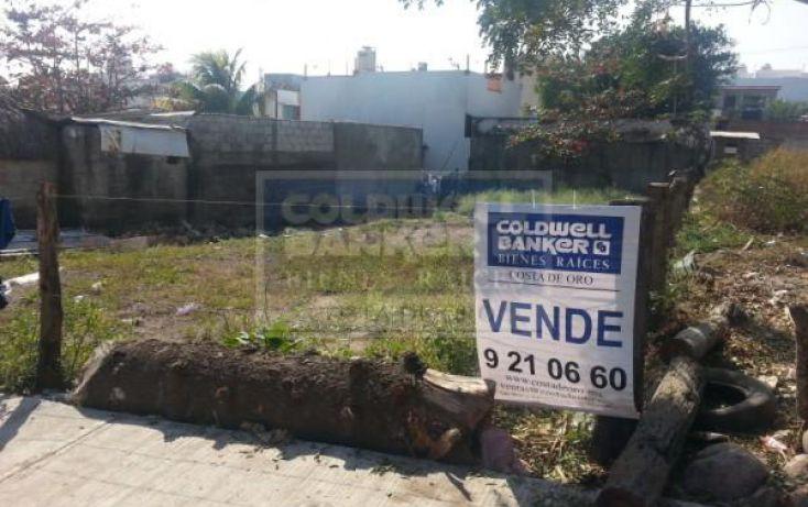 Foto de terreno habitacional en venta en libertad, el morro las colonias, boca del río, veracruz, 457378 no 03