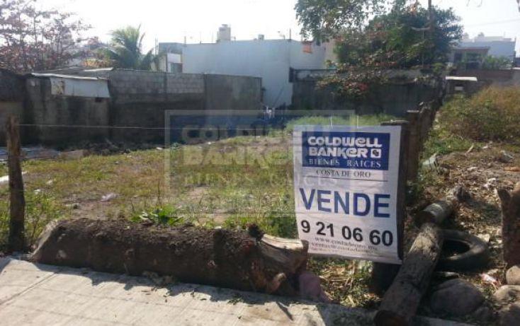 Foto de terreno habitacional en venta en libertad, el morro las colonias, boca del río, veracruz, 457378 no 05