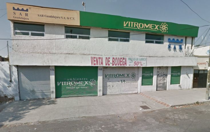 Foto de bodega en venta en, libertad, guadalajara, jalisco, 1363085 no 01