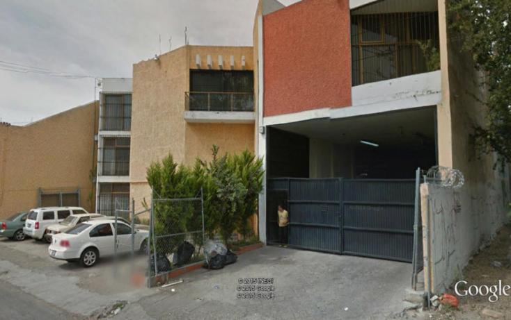Foto de oficina en venta en, libertad, guadalajara, jalisco, 1682354 no 01