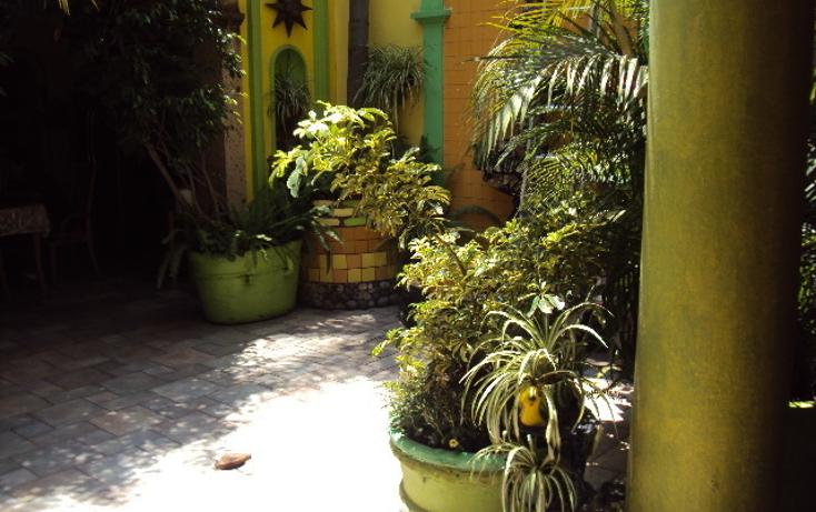 Foto de casa en venta en  , libertad, guadalajara, jalisco, 1860086 No. 06