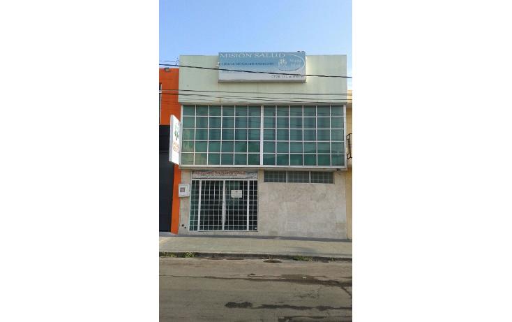 Foto de edificio en venta en  , libertad, guadalajara, jalisco, 1972754 No. 01