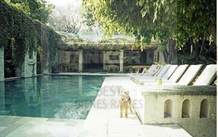Foto de casa en renta en  , la carolina, cuernavaca, morelos, 1839774 No. 01