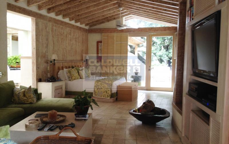 Foto de casa en renta en  , la carolina, cuernavaca, morelos, 1839774 No. 08