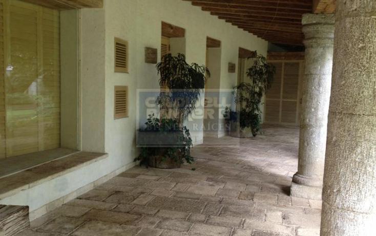 Foto de casa en renta en  , la carolina, cuernavaca, morelos, 1839774 No. 09