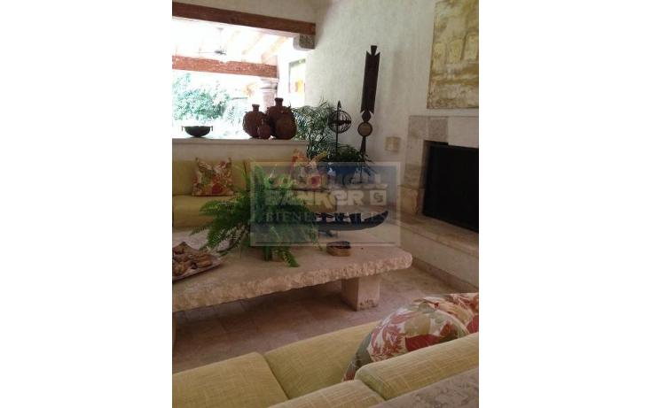Foto de casa en renta en  , la carolina, cuernavaca, morelos, 1839774 No. 10