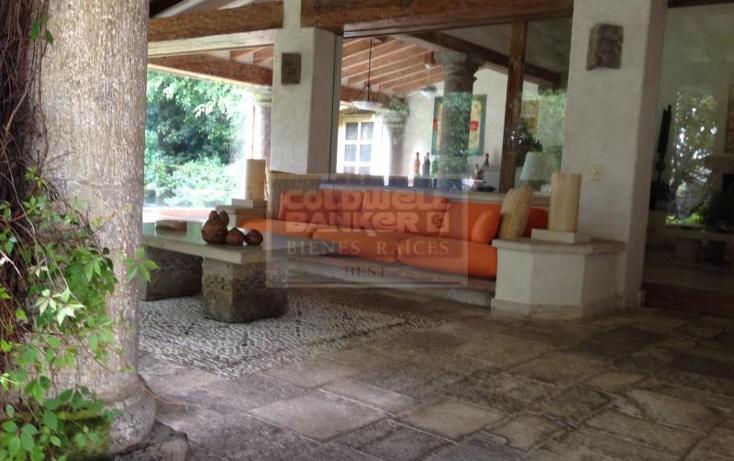 Foto de casa en renta en  , la carolina, cuernavaca, morelos, 1839774 No. 11