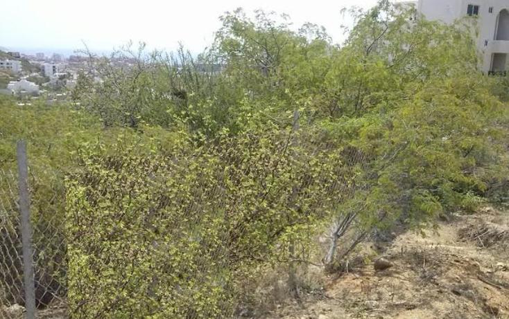 Foto de terreno habitacional en venta en  , libertad, los cabos, baja california sur, 1622374 No. 03