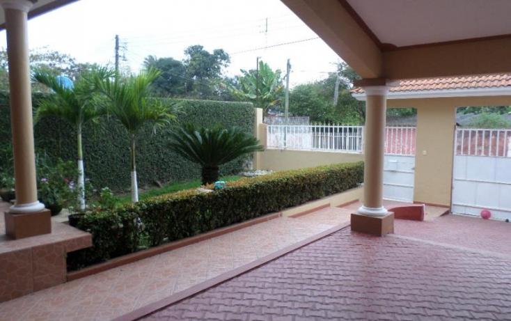 Foto de casa en venta en, libertad, martínez de la torre, veracruz, 537633 no 02