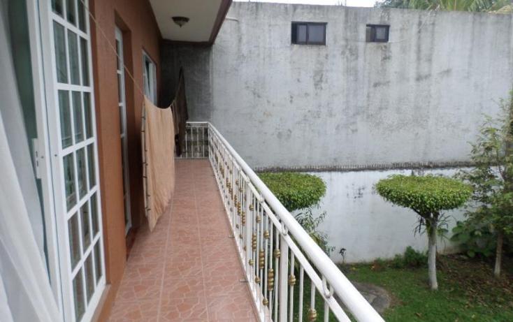 Foto de casa en venta en, libertad, martínez de la torre, veracruz, 537633 no 17