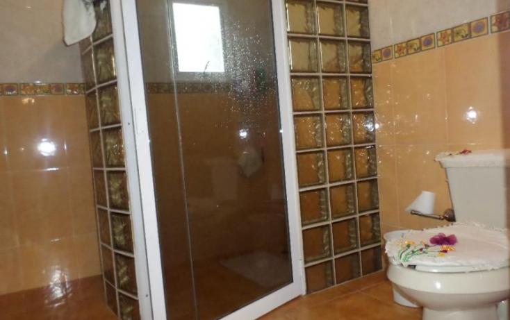 Foto de casa en venta en, libertad, martínez de la torre, veracruz, 537633 no 30