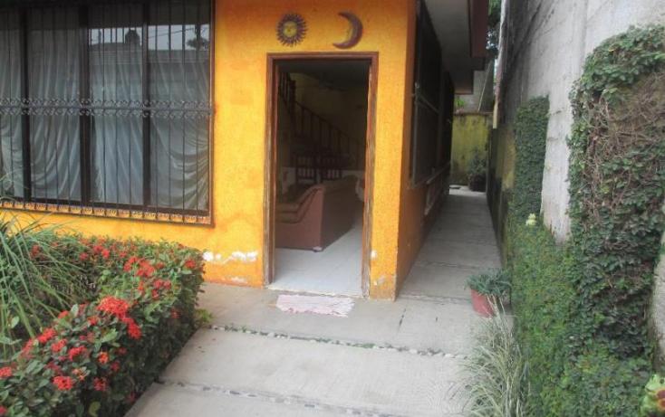 Foto de casa en venta en, libertad, martínez de la torre, veracruz, 541744 no 02