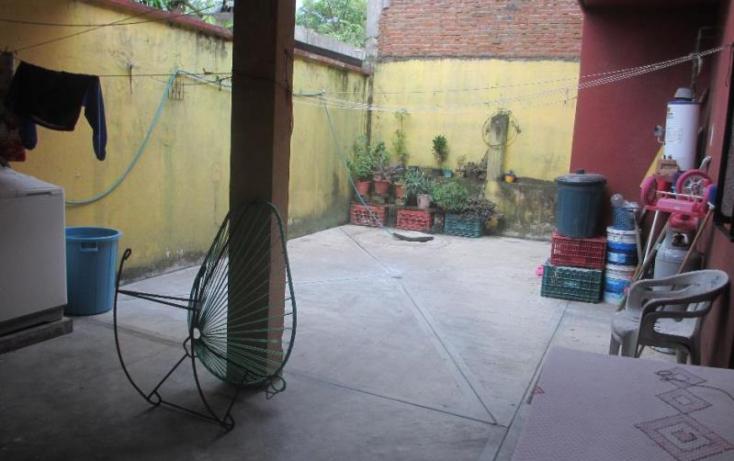 Foto de casa en venta en, libertad, martínez de la torre, veracruz, 541744 no 13