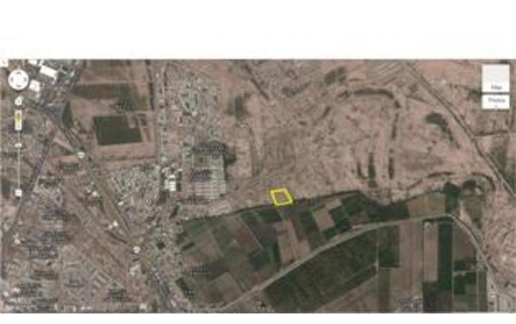 Foto de terreno habitacional en venta en  , libertad norte, torreón, coahuila de zaragoza, 982197 No. 02