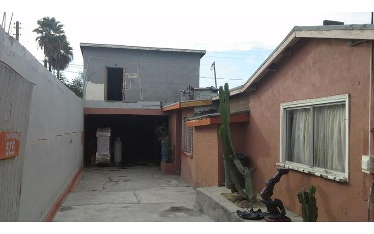 Foto de terreno habitacional en venta en  , libertad, tijuana, baja california, 1861508 No. 01