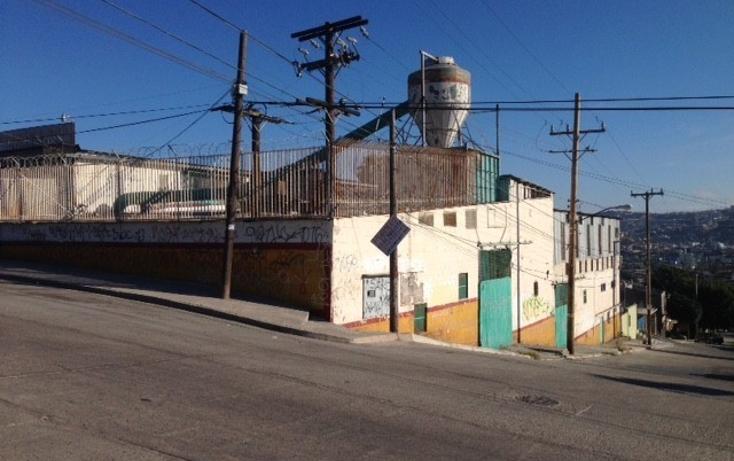 Foto de nave industrial en venta en  , libertad, tijuana, baja california, 2043805 No. 01