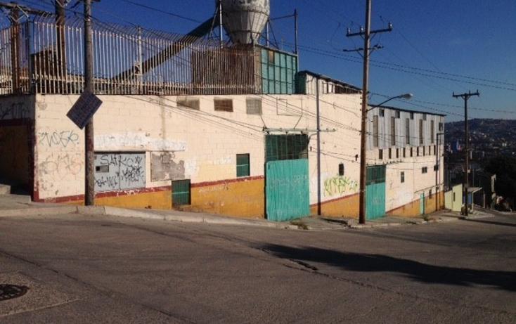 Foto de nave industrial en venta en  , libertad, tijuana, baja california, 2043805 No. 02