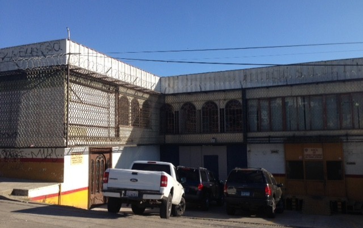 Foto de nave industrial en venta en  , libertad, tijuana, baja california, 2043805 No. 03