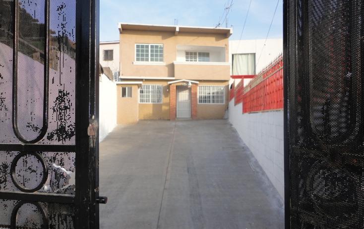 Foto de casa en venta en  , libertad, tijuana, baja california, 447742 No. 01