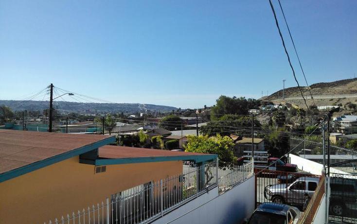 Foto de casa en venta en  , libertad, tijuana, baja california, 447742 No. 34