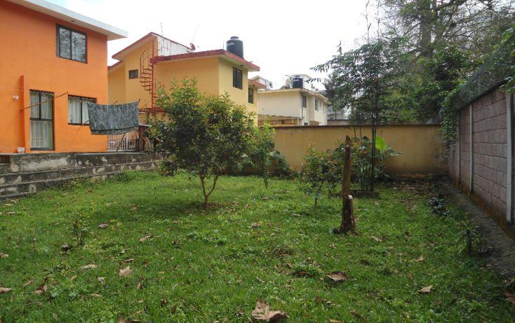 Foto de casa en venta en, libertad, xalapa, veracruz, 1694526 no 09