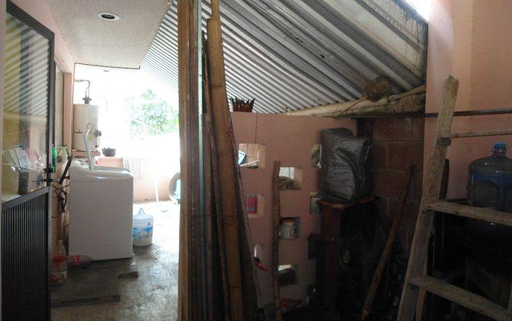 Foto de casa en venta en, libertad, xalapa, veracruz, 1694526 no 10