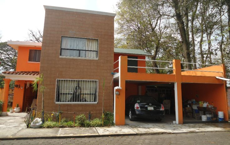 Foto de casa en venta en, libertad, xalapa, veracruz, 1694526 no 30