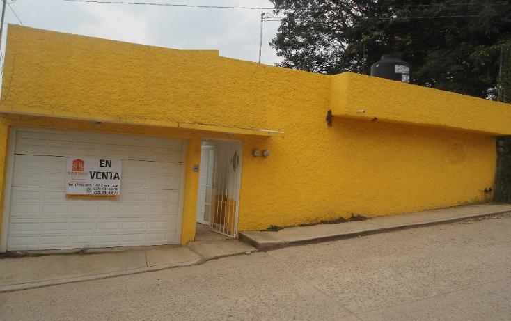 Foto de casa en venta en  , libertad, xalapa, veracruz de ignacio de la llave, 1456377 No. 01