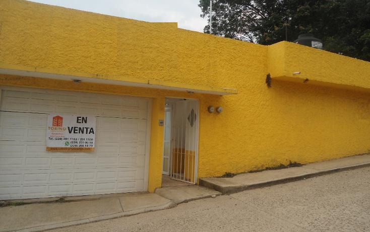 Foto de casa en venta en  , libertad, xalapa, veracruz de ignacio de la llave, 1456377 No. 14