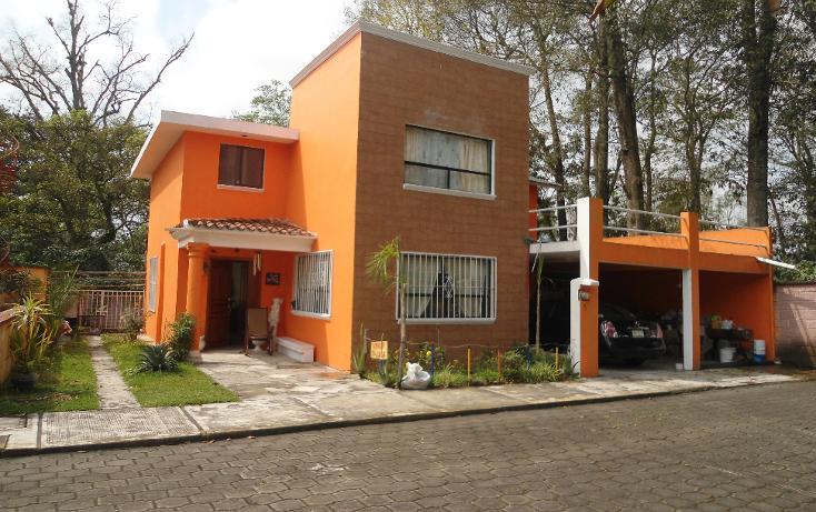 Foto de casa en venta en  , libertad, xalapa, veracruz de ignacio de la llave, 1694526 No. 01