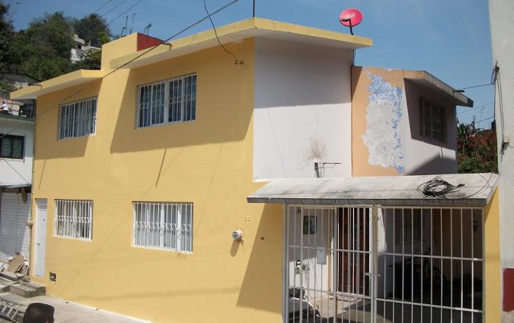 Foto de casa en venta en  , libertad, xalapa, veracruz de ignacio de la llave, 1778914 No. 01