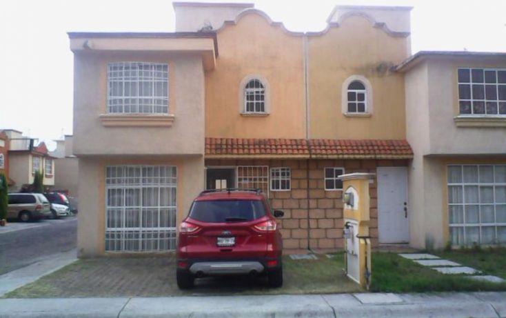 Foto de casa en renta en libertadores de america 22, 19 de septiembre, ecatepec de morelos, estado de méxico, 1003307 no 01
