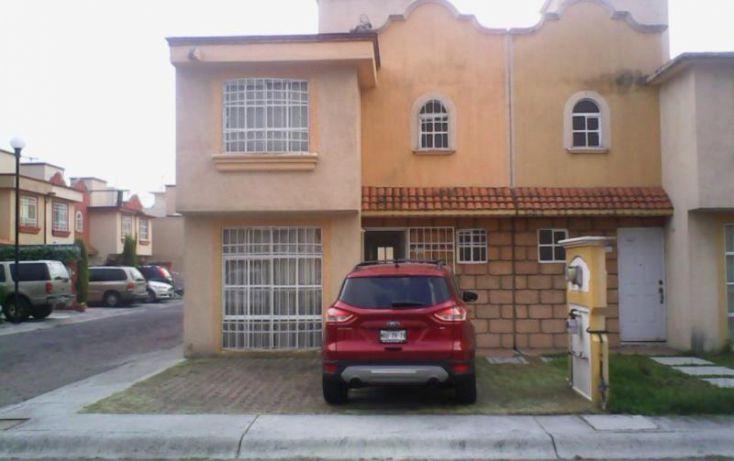 Foto de casa en renta en libertadores de america 22, 19 de septiembre, ecatepec de morelos, estado de méxico, 1003307 no 02