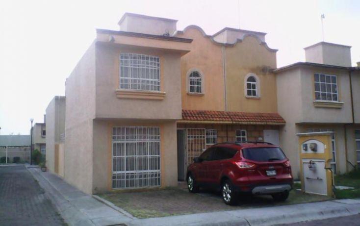 Foto de casa en renta en libertadores de america 22, 19 de septiembre, ecatepec de morelos, estado de méxico, 1003307 no 03