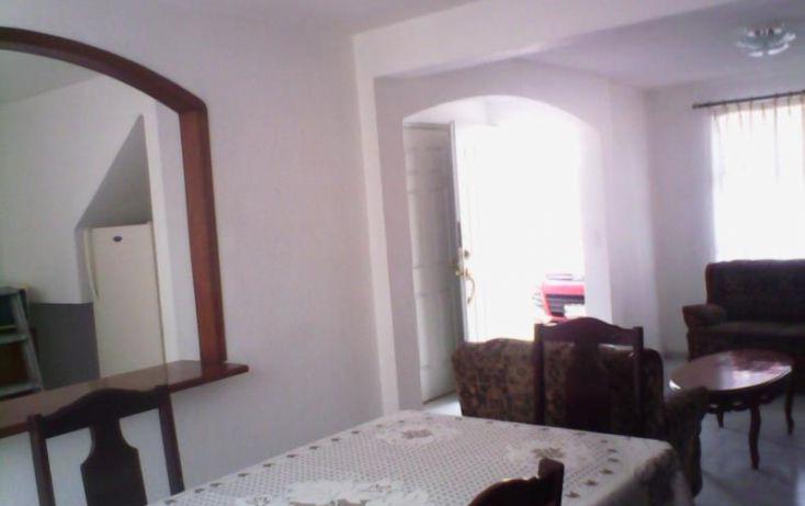 Foto de casa en renta en libertadores de america 22, 19 de septiembre, ecatepec de morelos, estado de méxico, 1003307 no 06