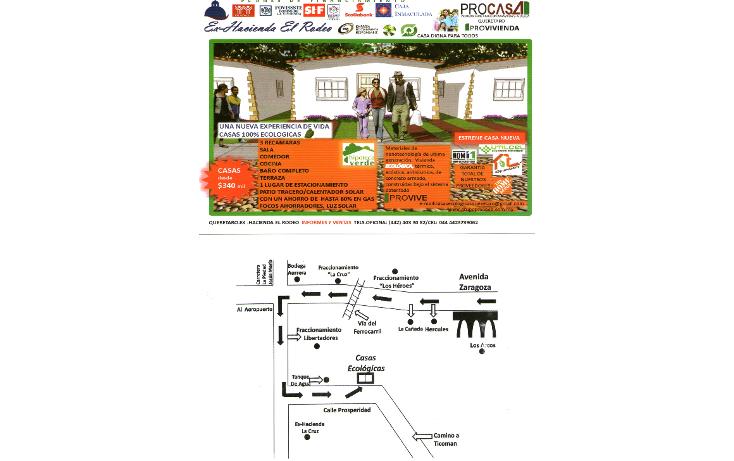 Foto de casa en venta en  , libertadores, querétaro, querétaro, 1127887 No. 01