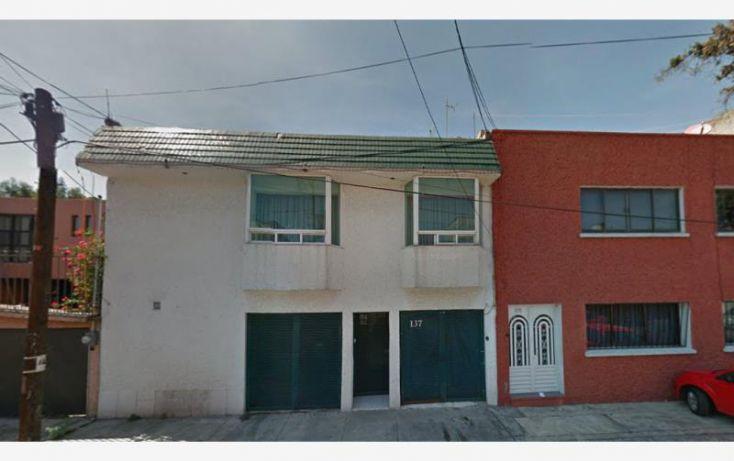Foto de casa en venta en libra 137, prado churubusco, coyoacán, df, 1980566 no 01
