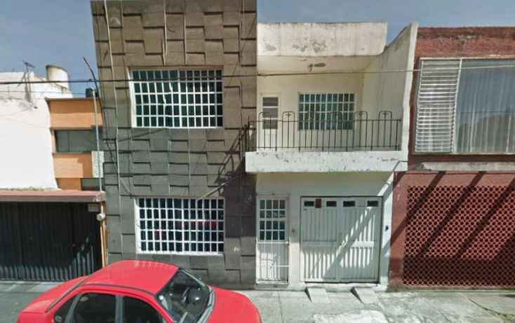 Foto de casa en venta en libra, prado churubusco, coyoacán, df, 2010346 no 01