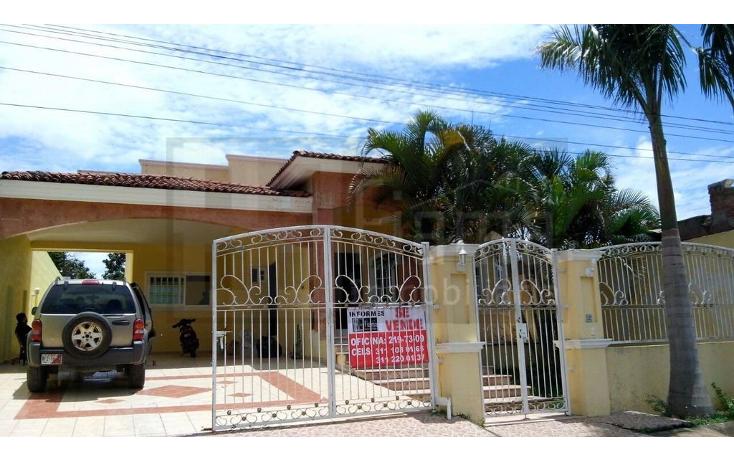 Foto de casa en venta en  , librado rivera, compostela, nayarit, 1052487 No. 04
