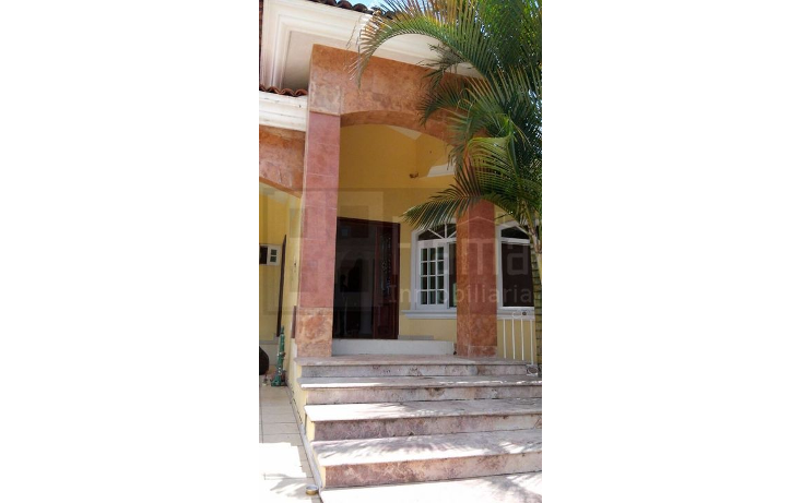 Foto de casa en venta en  , librado rivera, compostela, nayarit, 1052487 No. 35