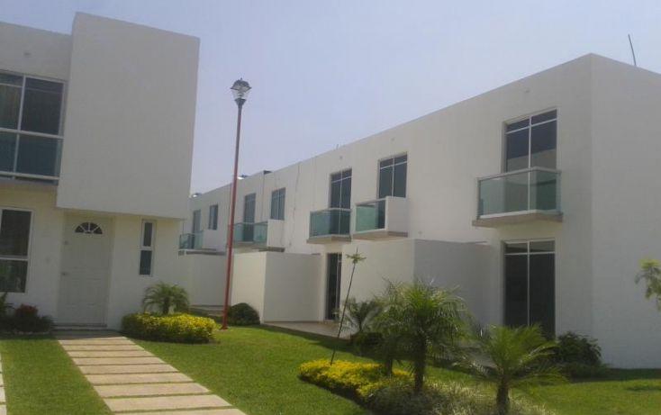 Foto de casa en venta en libramiento 166, ignacio zaragoza, yautepec, morelos, 1543116 no 06