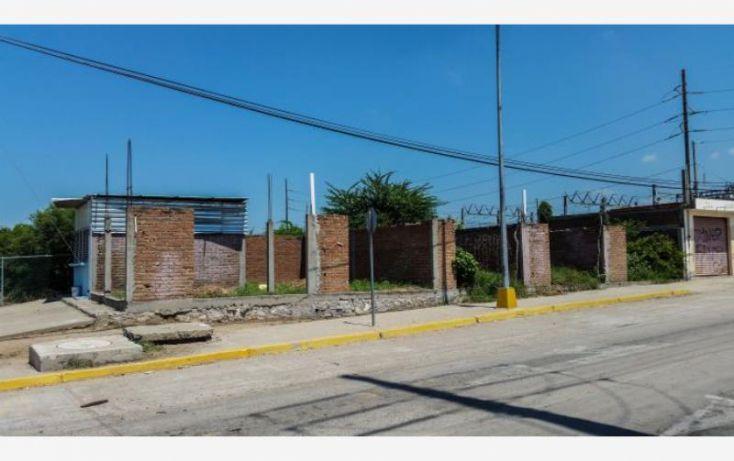 Foto de terreno habitacional en venta en libramiento 2 esq con santa rosa 1, san joaquín, mazatlán, sinaloa, 1326355 no 02