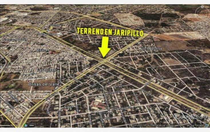 Foto de terreno habitacional en venta en libramiento 2 esq con santa rosa 1, san joaquín, mazatlán, sinaloa, 1326355 no 08
