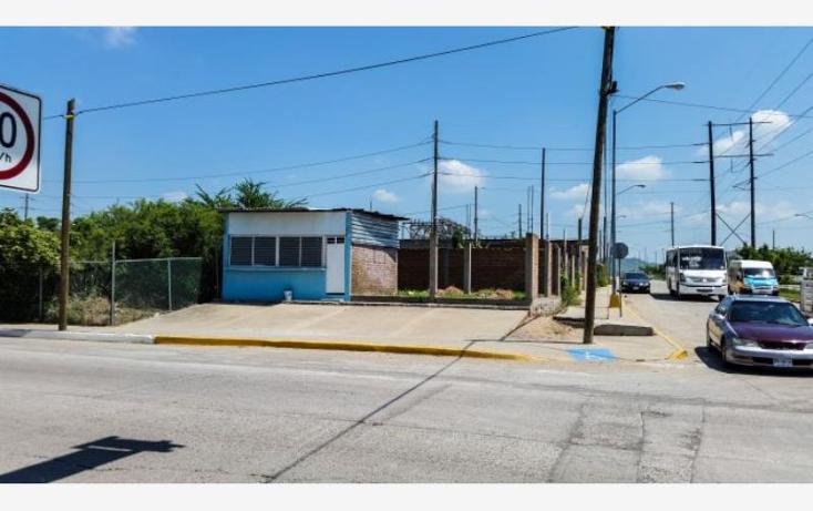 Foto de terreno habitacional en venta en libramiento 2 esquina con santa rosa 1, jaripillo, mazatl?n, sinaloa, 1326355 No. 01