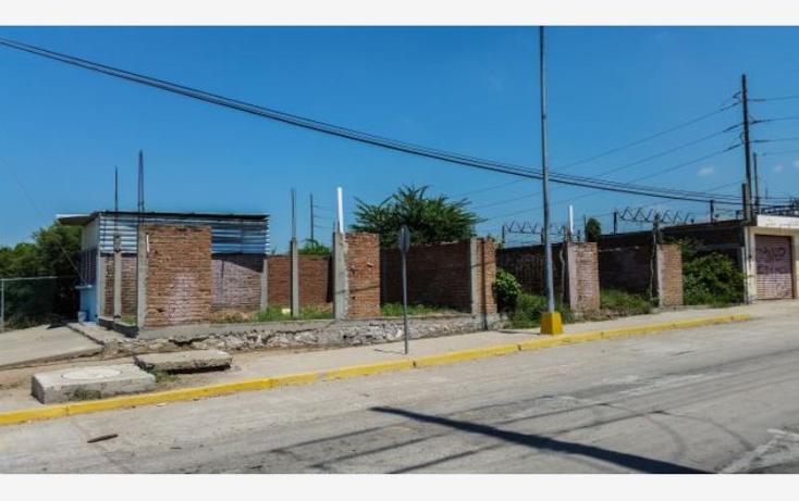Foto de terreno habitacional en venta en libramiento 2 esquina con santa rosa 1, jaripillo, mazatl?n, sinaloa, 1326355 No. 02