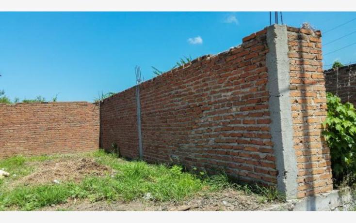 Foto de terreno habitacional en venta en libramiento 2 esquina con santa rosa 1, jaripillo, mazatl?n, sinaloa, 1326355 No. 03