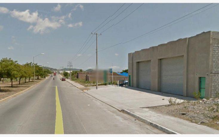 Foto de bodega en venta en libramiento 2, luis echeverría alvarez, mazatlán, sinaloa, 1607924 no 02